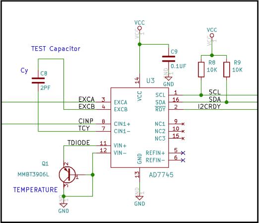 Error Checking Schematics - Technical Articles on