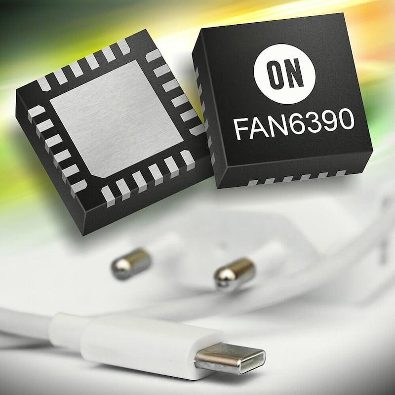 FAN6390