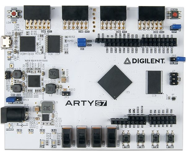 Three of the Top FPGA Dev Boards for New Designers - News