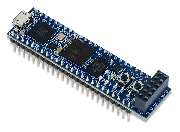 Three Of The Top Fpga Dev Boards For New Designers News