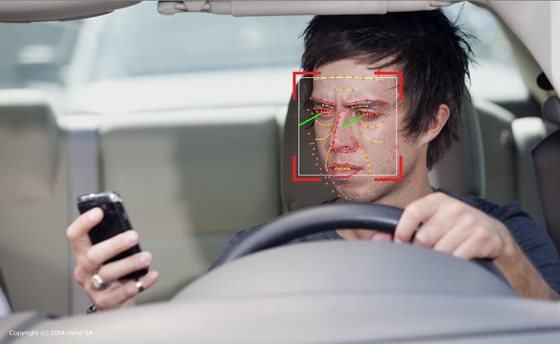 Facial Recognition Increases Autonomous Vehicles Safety News