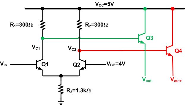 the basics of emitter coupled logic