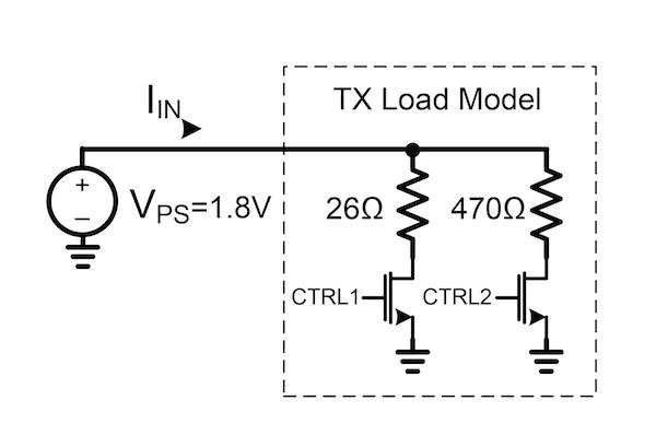 Load circuit