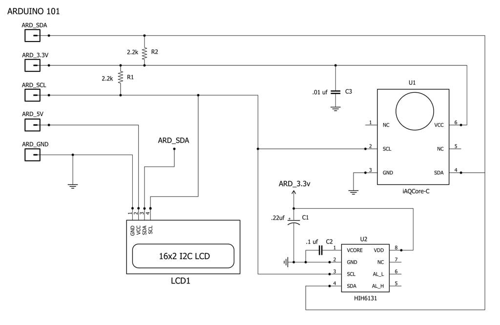 Build An Arduino Ble