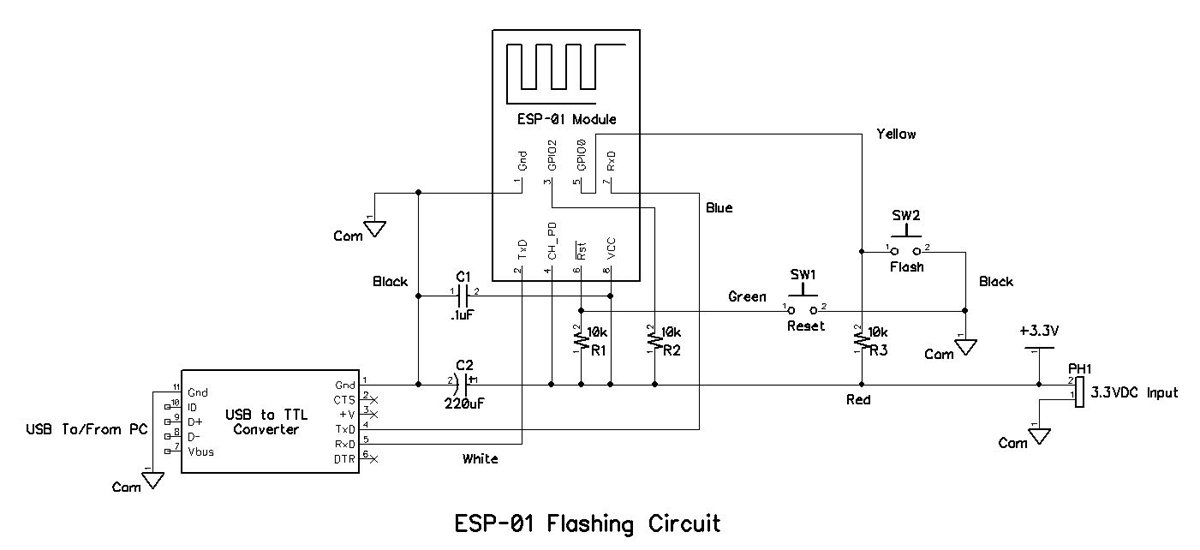 Flashing_Circuit_Schematic how to flash esp 01 firmware to the improved sdk v2 0 0 esp ltd kh 202 wiring diagram at gsmx.co