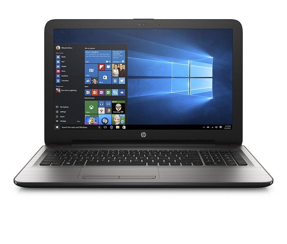Le HP 15-ay013nr