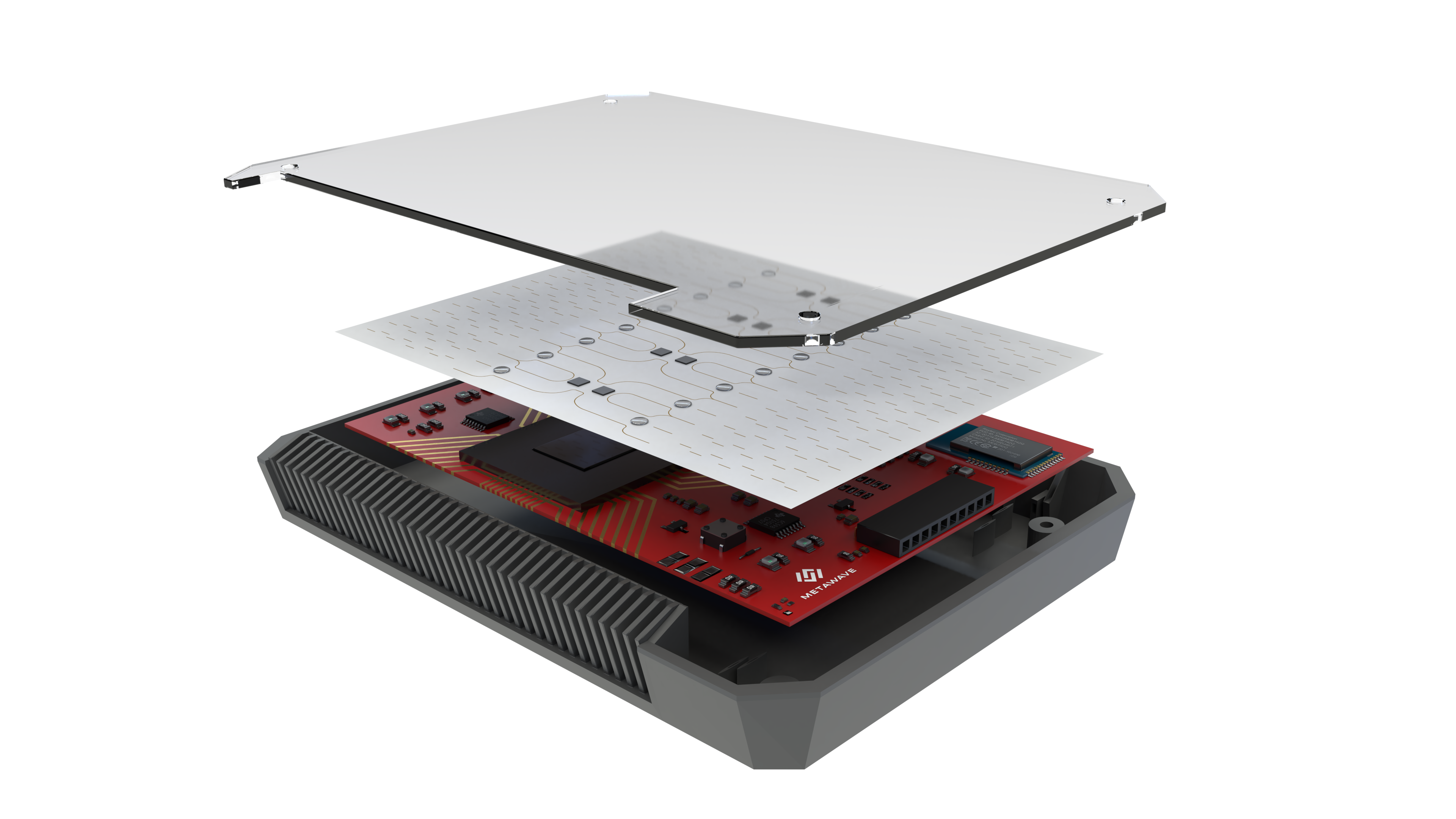 Meet WARLORD: Metawave Aims to Bring Millimeter-Wave RADAR Sensors