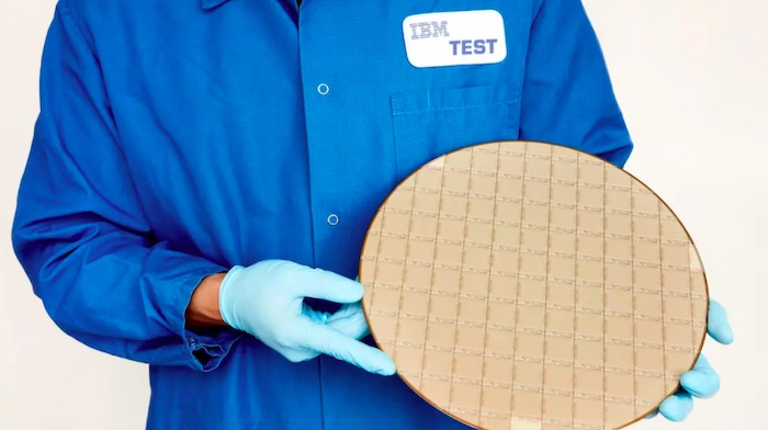 IBM says Telum is its first commercial processor