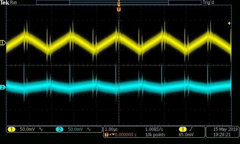 ±10 V, 100 Ω