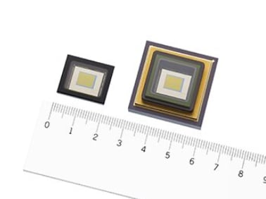 IMX990 SWIR image sensor