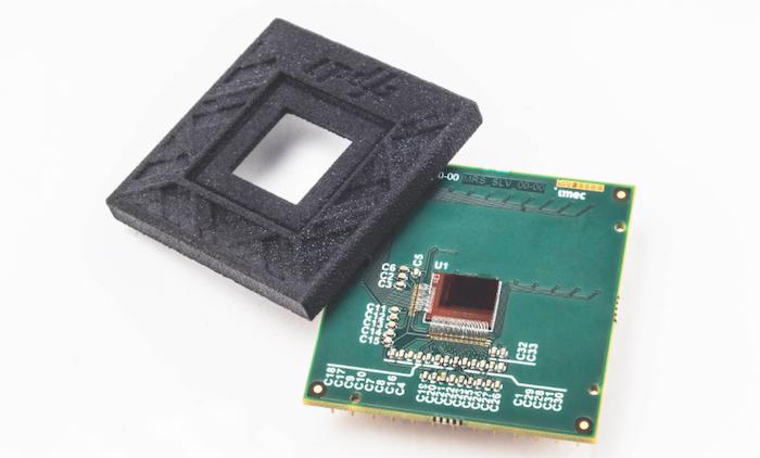 Imec SWIR sensor