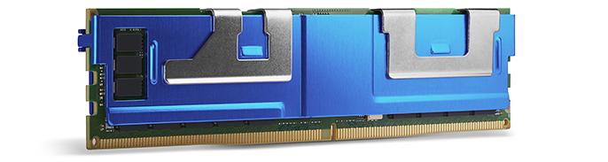 Intel Optane persistent memory 200
