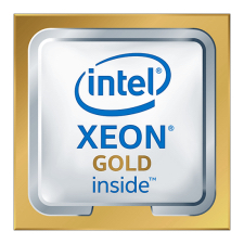 Intel Xeon Gold processor