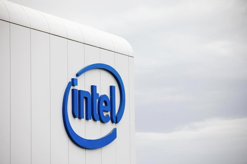 Intel facility