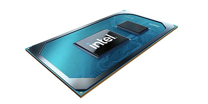 11th Gen Intel Core H-35 mobile processors
