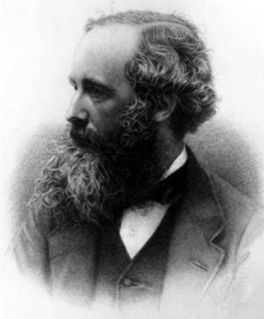 James C. Maxwell