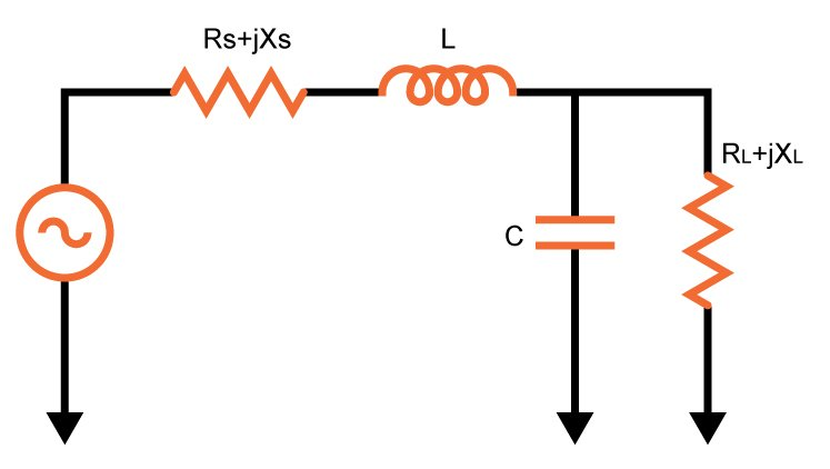 how to find the impedance of a parallel circuit