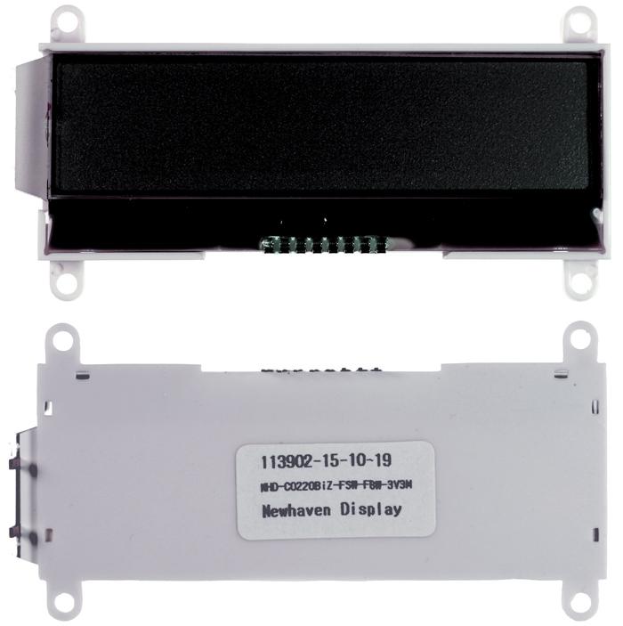C0220 BiZ LCD