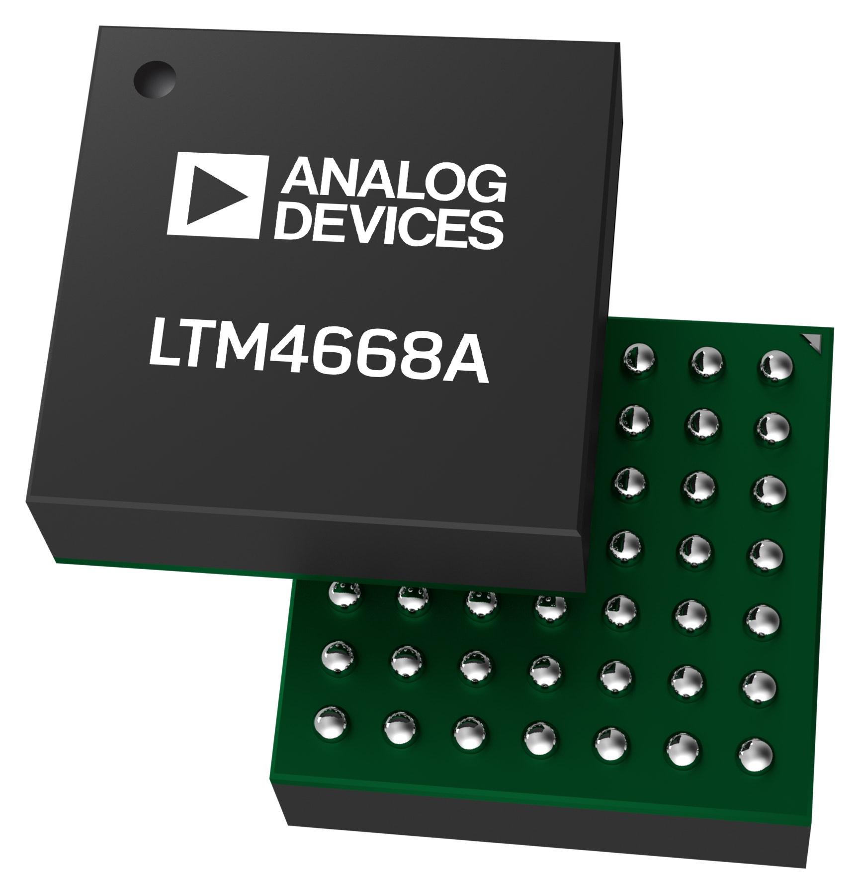 LTM4668A.