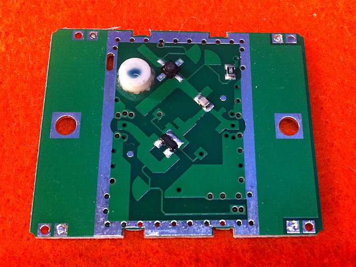 Teardown Tuesday: HB100 Doppler Radar Module - News