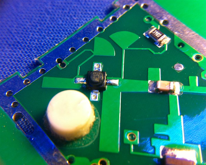 Teardown Tuesday: HB100 Doppler Radar Module - News
