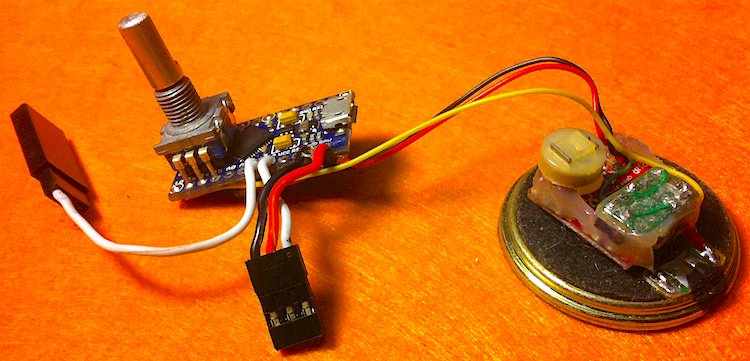 Build Your Own LED Saber—Firmware, Microcontroller, and Testing
