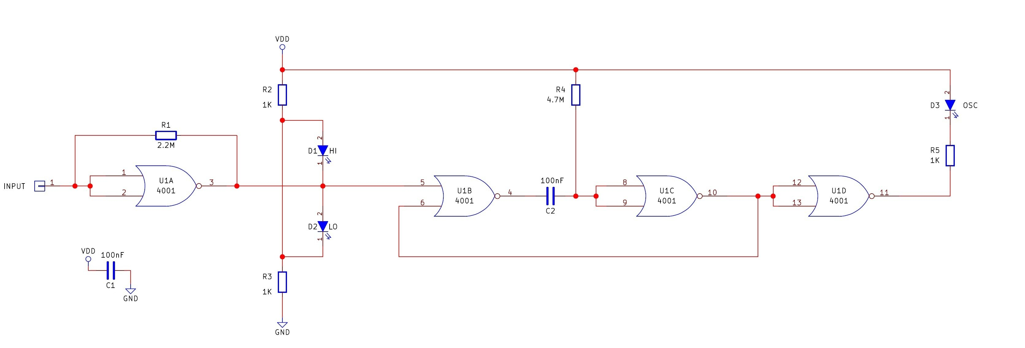 How to DIY your Logic Probe- Seeed.cc