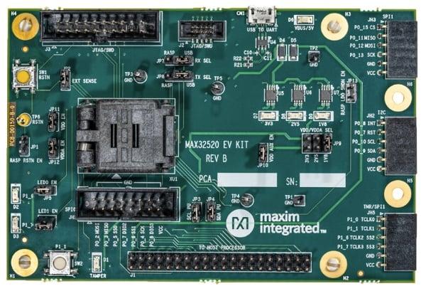 MAX32520-KIT