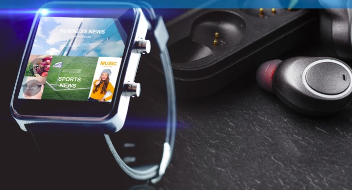 The MAX77654 SIMO PMIC in wearables and hearables