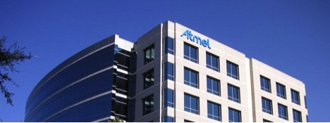 Atmel, Microchip, and the IoT Writing on the Wall - News