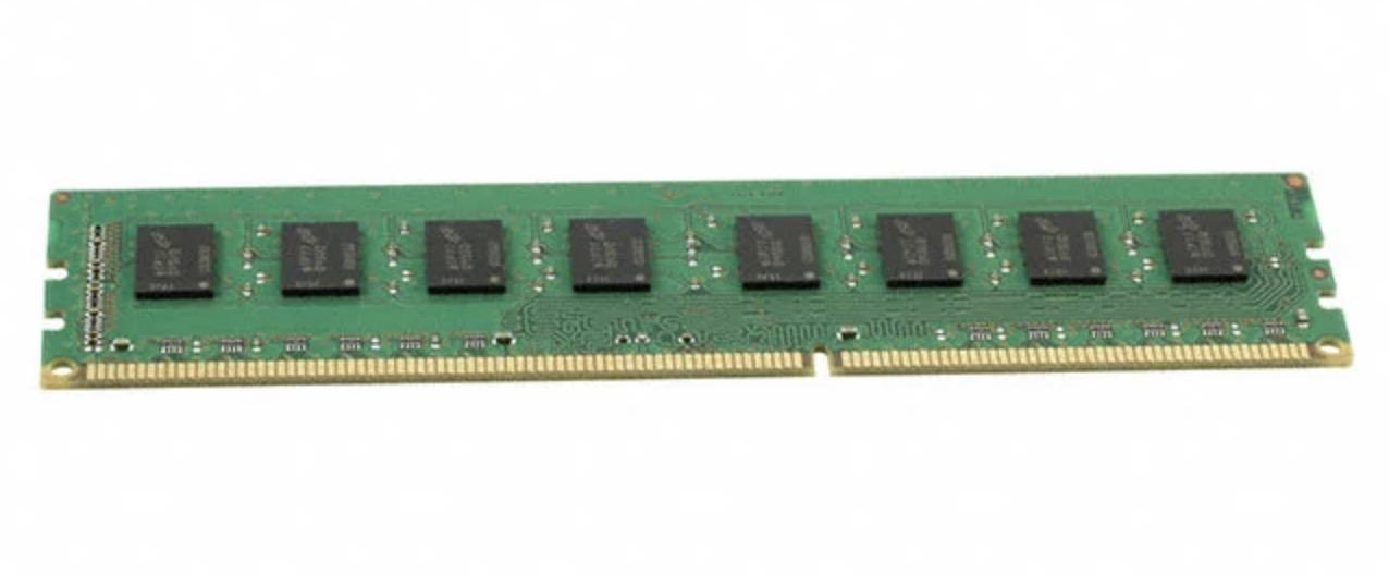 The MT16KTF_64AZ Micron memory module