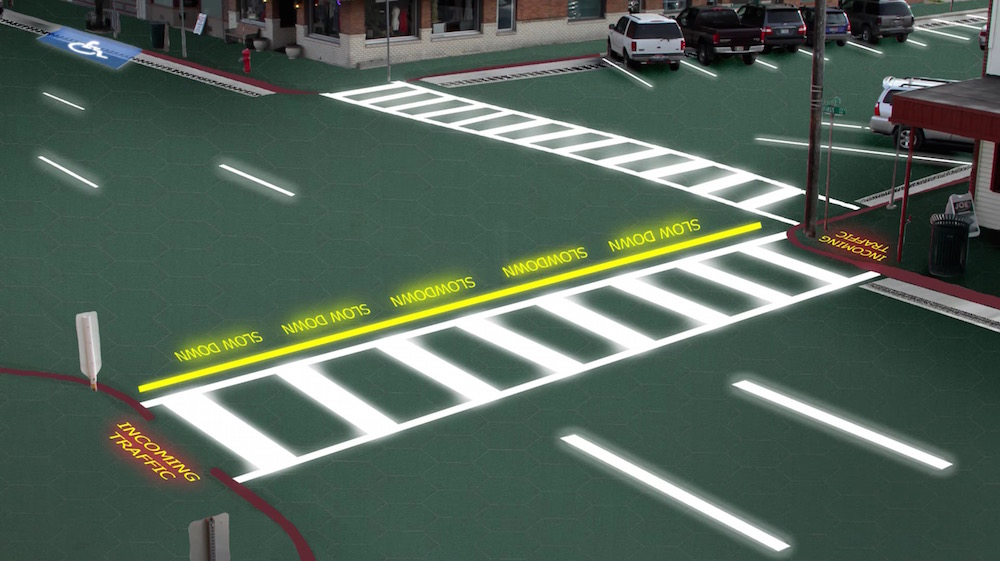 Solar Roads Emerging Tech Or Looming Disaster News