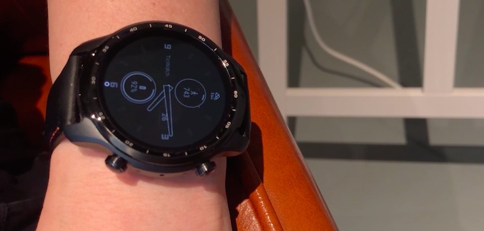 Mobvol smartwatches plan to integrate the new platform