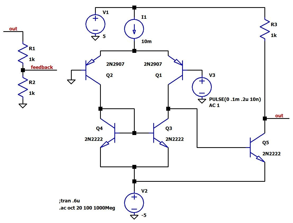 Negative Feedback Part 5 Gain Margin And Phase Avoiding Opamp Instability Problems In Singlesupply Applications Once Upon A Time Before Digi Key Stocked 4000 Different Op Amps