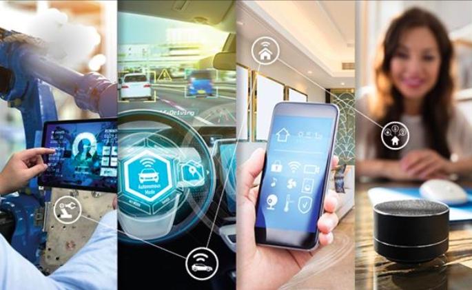 NXP Wi-Fi 6 portfolio
