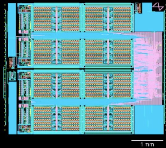 Neuralink characterizes the N1 chip by three key characteristics