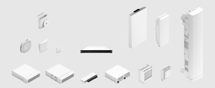 Nokia's AirScale devices