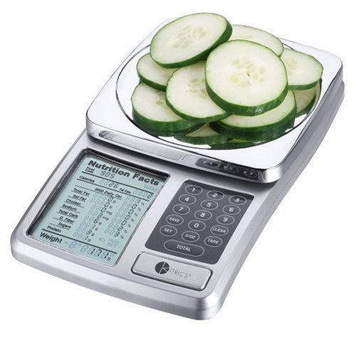 The Nutrition Scale