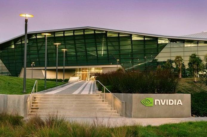 Nvidias Endeavor location in Santa Clara California