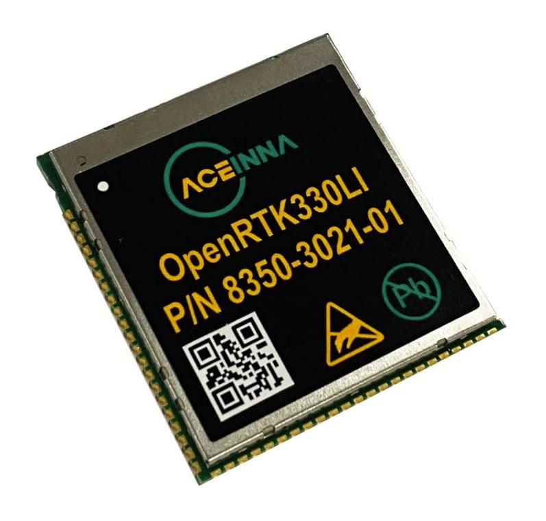 OpenRTK330LI.