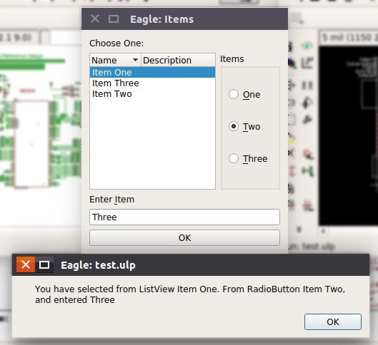Extend EAGLE CAD Tool with ULPs: Writing Your First User Language ...