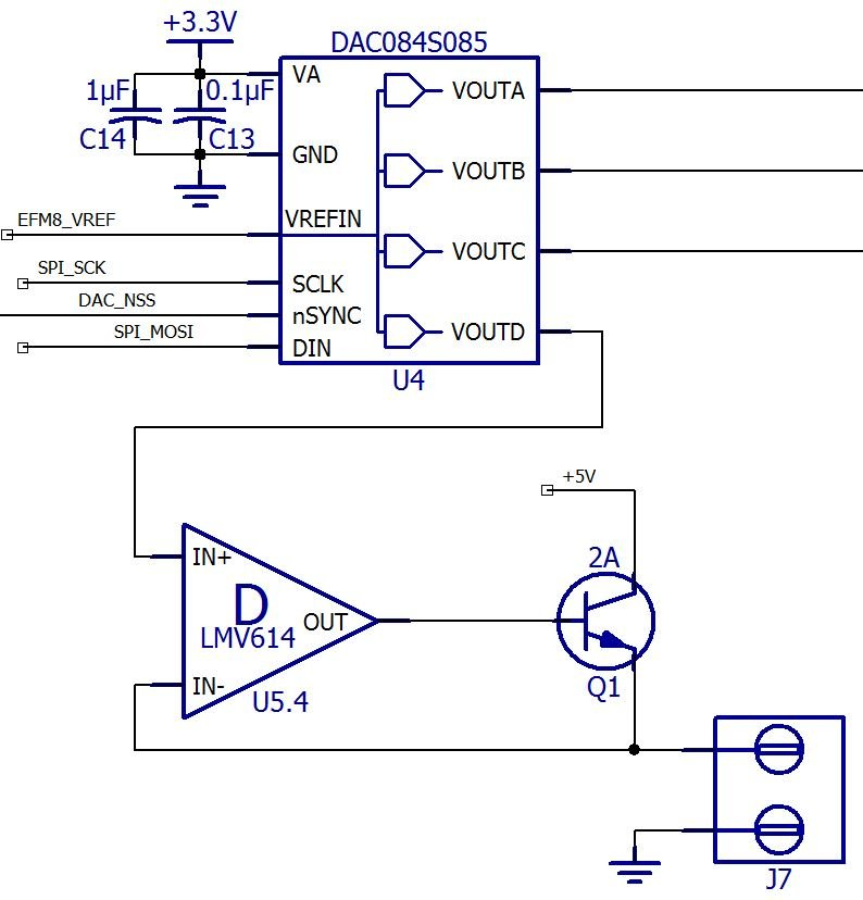 embedded pid temperature control, part 1 the circuitit\u0027s not limited to \u201con\u201d and \u201coff\u201d; rather, we can choose from 256 different levels of heater power this is accomplished with the following circuit