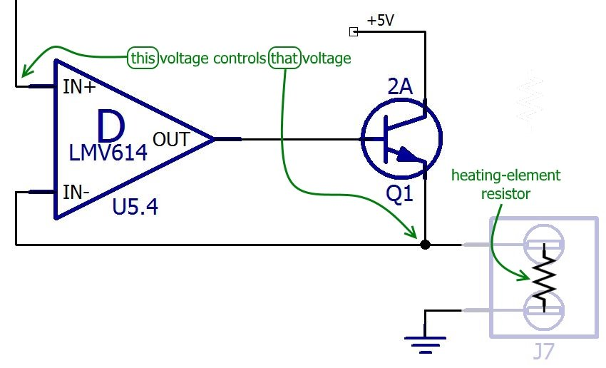 embedded pid temperature control, part 1: the circuit pid wiring diagram heat furnace blower wiring diagram heat strip