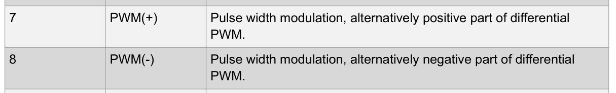 Pulse-Width Modulation with the SAM4S Xplained Pro