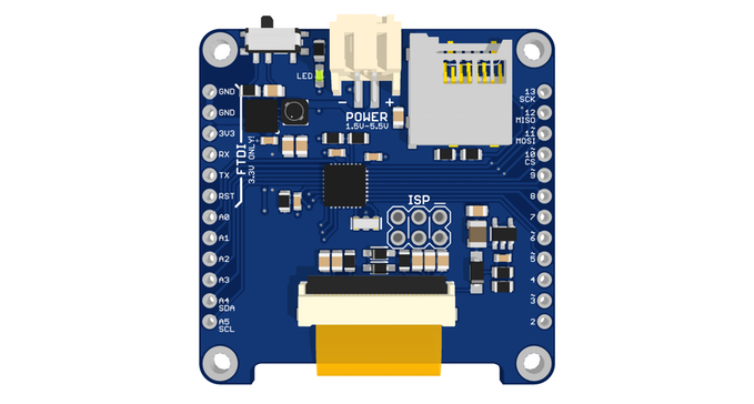 5 Unique Arduino Compatible Boards To Get You Building Lekule Blog