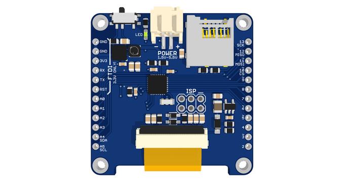 5 Unique Arduino-compatible Boards to Get You Building - News
