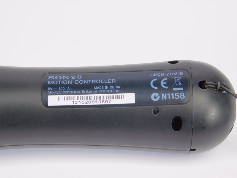 playstation 4 controller serial number