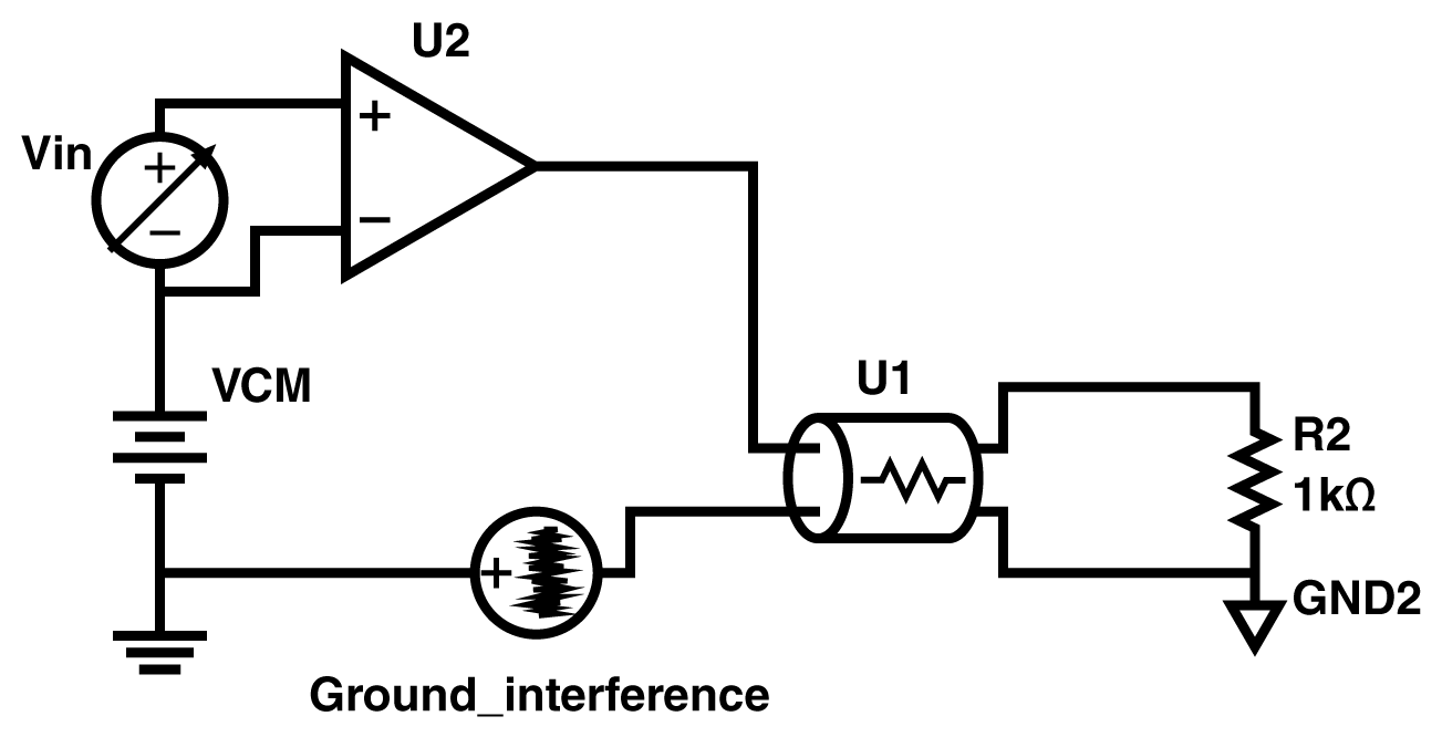 practical uses of instrumentation amplifiers