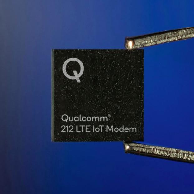 Qualcomm's 212 LTE IoT modem