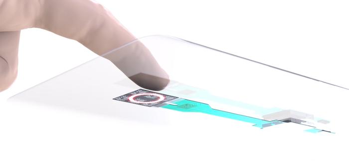 Qualcomm's 3D Sonic Sensor Gen 2
